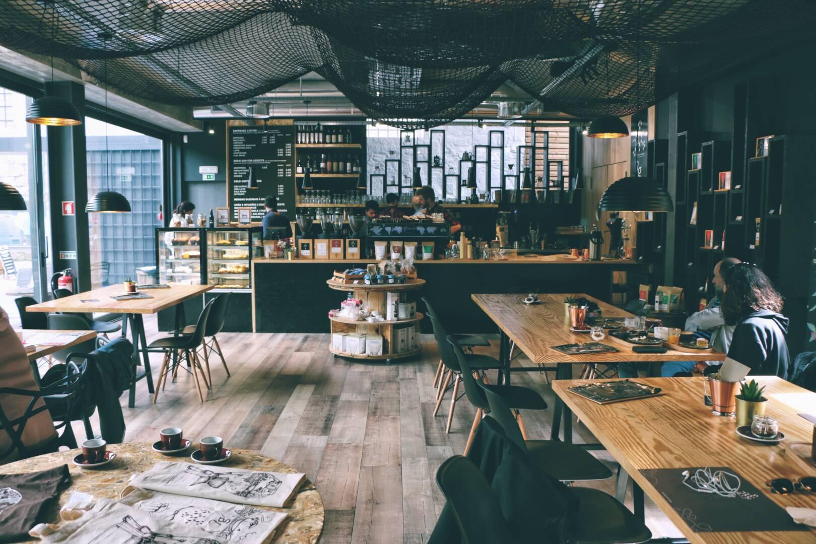 Kафе концепции