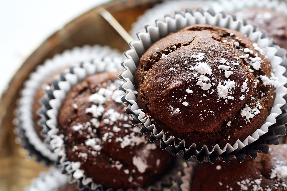 Шоколадови и захарни изделия